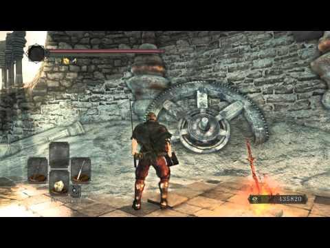 Letu0027s Play - Dark Souls 2 Kingu0027s Ring Doors location and secrets & Letu0027s Play - Dark Souls 2: Kingu0027s Ring Doors location and secrets ...