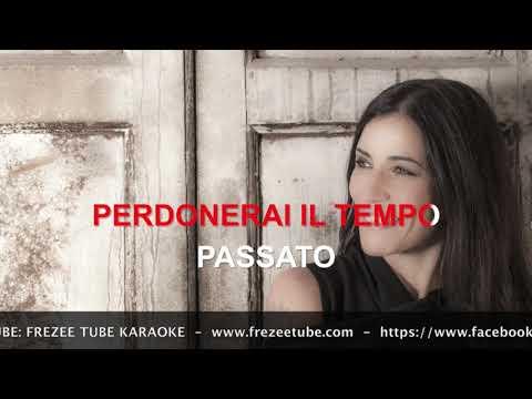 Paola Turci - Fatti bella per te - Karaoke con testo