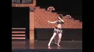 Vintage Tempest, Deco Bellydance, 2004 Desert Dance Festival