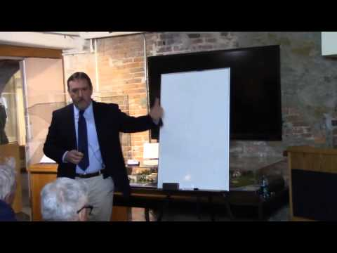 8 Bells Lecture | Chuck Veit: The Yankee Expedition to Sebastopol