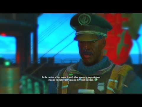Fallout 4 #60:  Super Blimp Bros.