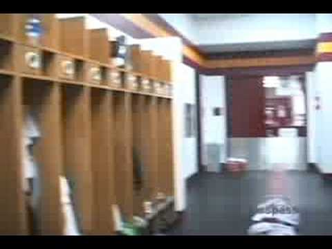 Tour the Home of Minnesota Golden Gophers Hockey