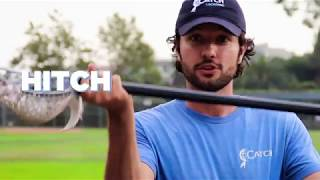 Lacrosse Dodging Basics | Catch! Lacrosse