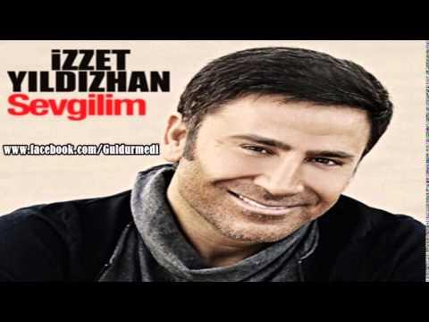 İzzet Yıldızhan Nerdesin Caney 2014 Yeni Albüm