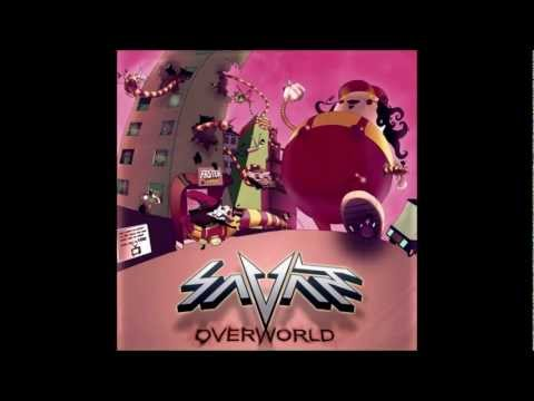 Savant - Firecloud (Original Mix)
