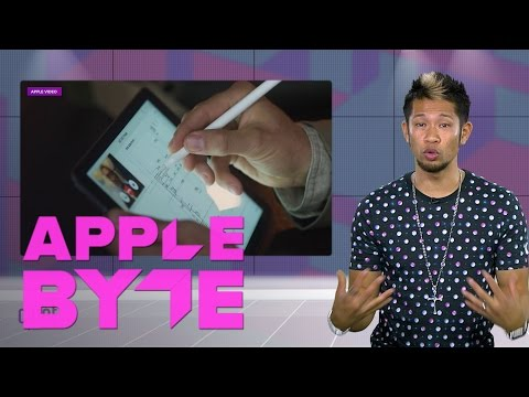 Rumors point to an OLED iPad Pro and iPhone 7 news (Apple Byte)