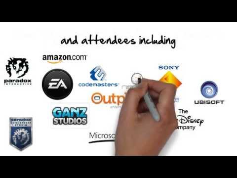 Game QA and Localisation Forum Trailer, June 25-26th 2013, London, UK