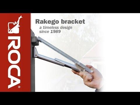 Rakego Folding Bracket YouTube