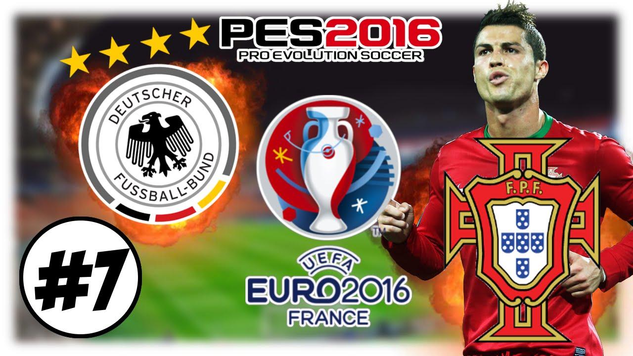 Euro Halbfinale