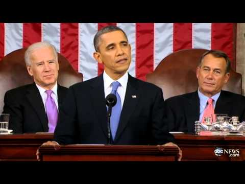 State of the Union 2013: Obama Wants Minimum Wage: