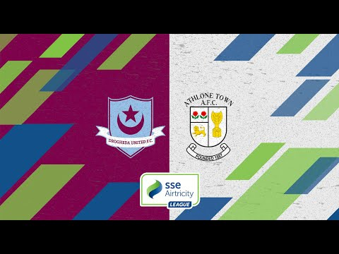 First Division GW15: Drogheda United 0-2 Athlone Town
