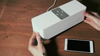 видео Xiaomi Mi AI Mini Speaker — «умная» колонка с функциями ИИ за $27