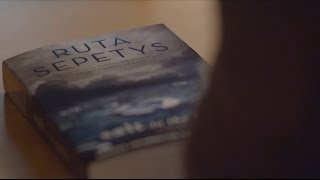 Ruta Sepetys // Introduction
