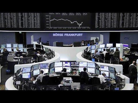 Rebonds en Europe, nouveaux replis en Asie : les marchés restent fébriles