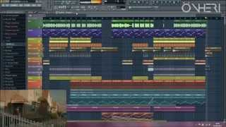 Philip George - Wish you were mine - ( FL Studio ) Önheri Remake /// Free FLP Download