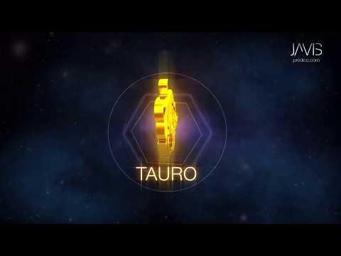 Horóscopo Tauro Abril 29 A Mayo 06 2018. Javis Predice