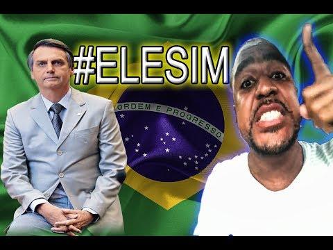 escritor-best-seller-negro-declara-apoio-a-jair-bolsonaro-#elesim