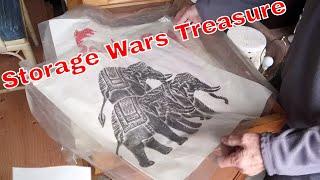 STORAGE WARS Treasure 101 Seek Experts I Buy Abandoned Storage Units