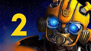 bUMBLEBEE 2 (2021) Transformers Movie Trailer Concept