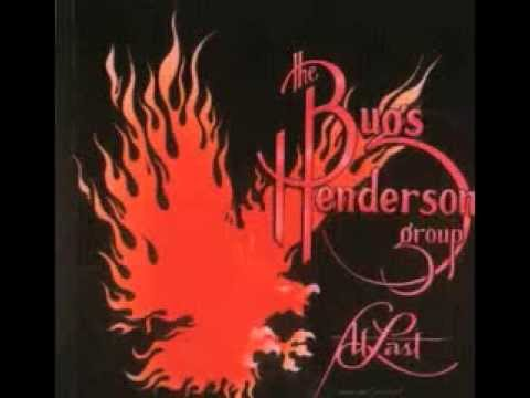 Bugs Henderson - At Last: Live at the Armadillo