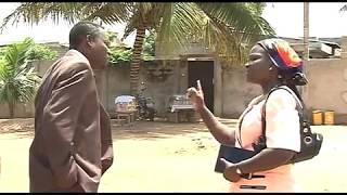 Film chretien  du Togo - Mokpkpo  1