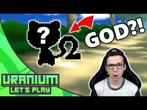 We Receive GOD?! Pokemon Uranium #3