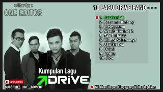 Kumpulan Lagu Drive