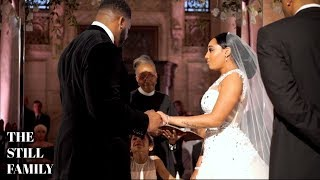 Our Wedding Vows | Devon, Asha, and Leah Still Can't Hold Back The Tears