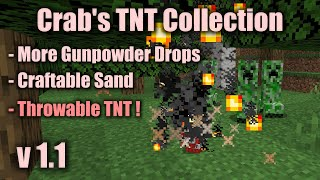 Crab's TNT Collection - v1.1 Update [1.14+]