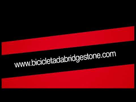 I Bicicletada Popular Solidaria Bridgestone