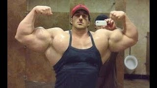 5 Massive Bodybuilders that Quit Competing