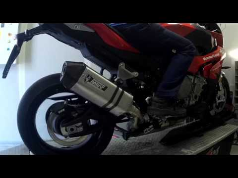 Bmw S 1000 Xr 2015 Stock Vs Mivv Speed Edge Youtube