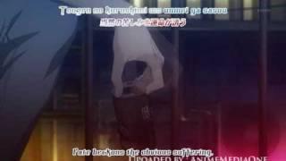 """To Aru Majutsu no Index (TV) Opening - """"PSI-missing"""" by Mami Kawada"""