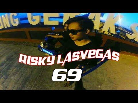DJ Abee Happy Party Risky Lasvegas 69 Sang Putra Dolar