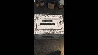 Kit cosmetici homemade - metodo a freddo