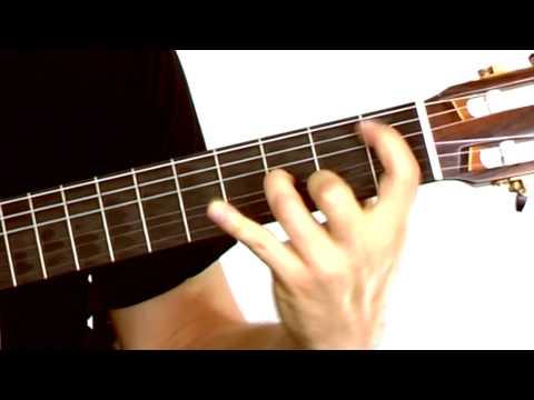 Tango Jam | New World Flamenco Spanish Guitar Riff