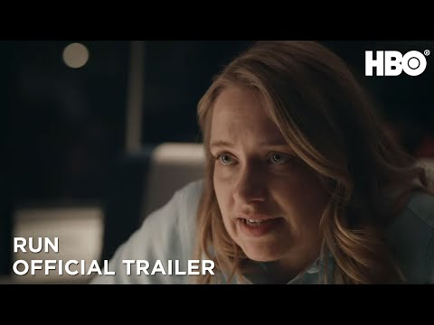 Run: Official Trailer | HBO