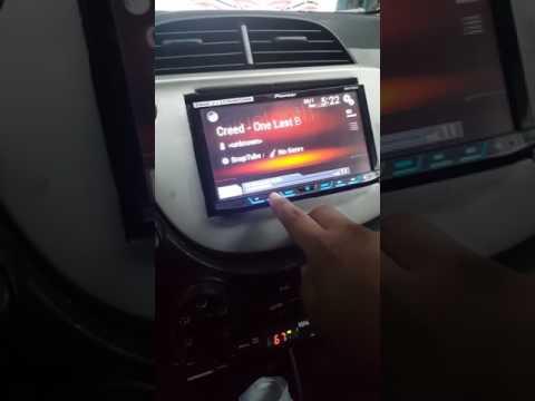 Audiocontrol Epicenter In Dash 140+Db