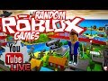Playing Games With You!|ROBLOX Jailbreak, Island Royal, Mining Simulator & More