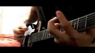 Meg & Dia - Monster (DotEXE Dubstep Remix) [Guitar Cover]