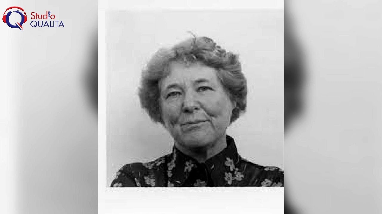 Bruria Kaufman l'assistante de Einstein - Un jour notre Histoire du 18 avril
