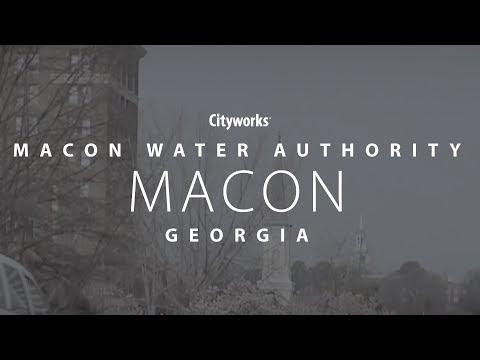Macon Water Authority - Macon, Georgia