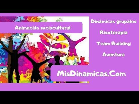 Animación sociocultural #formacion #monitores #animadores