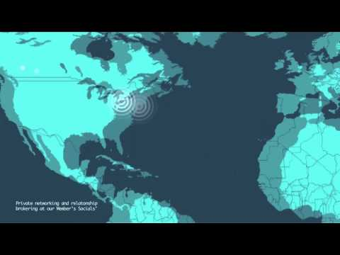 Oil Council 2012-2013 Corporate Video