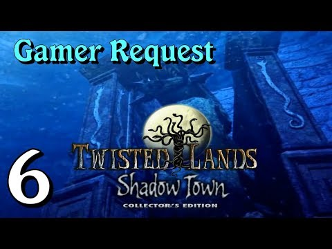 Let's Play - Twisted Lands 1 - Shadow Town - Part 6 |