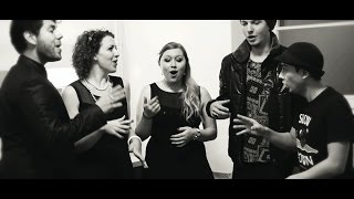 BLENDED | Evolution of Beyoncé | Pentatonix Cover |
