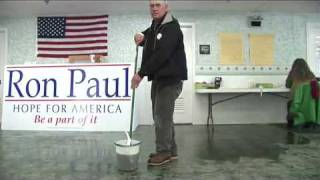 Is Fox News Trying To Ruin The Ron Paul Revolution?