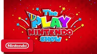 Happy New Year from The Play Nintendo Show!