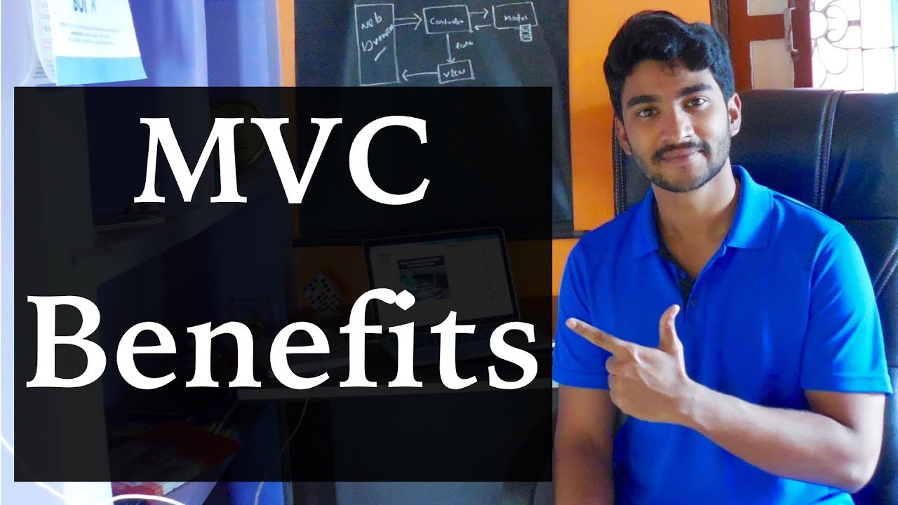 Why MVC using Servlet and JSP and JDBC