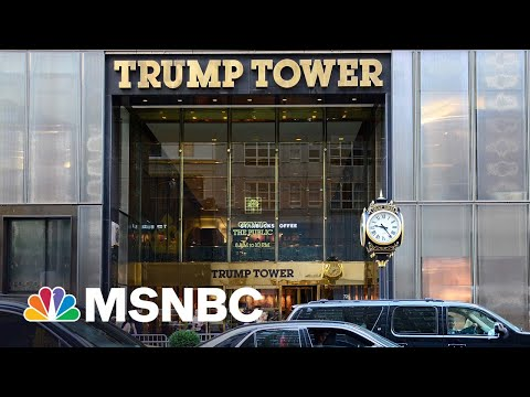 Today's The Day The Trump Organization May Learn Its Fate